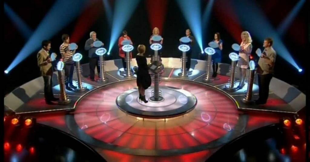 jenny brice the weakest link stage