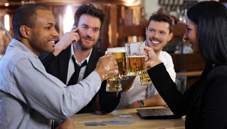 Does promising a future of less reliable employment pass the pub test