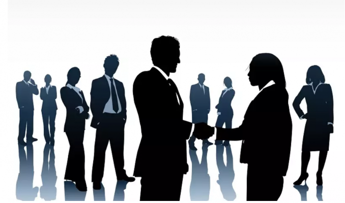 Are you sick and tired of being told it's all about networking?